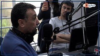 Detrás de El Destape Radio