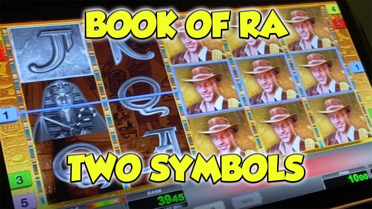 Book Of Ra Novoline 2 Tricks