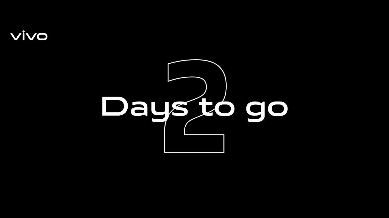 #vivoTWSNeo | 2 Days To Go