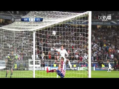 Real Madrid vs Atletico Madrid 4-1 Highlights HD UEFA Champions League Final 2014 HD