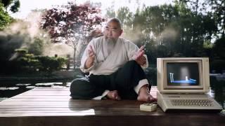 karateka official trailer 2012 extended director s cut