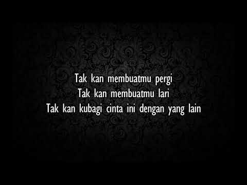 Download lagu baru Naff - Aku Slalu Disini (lirik) online