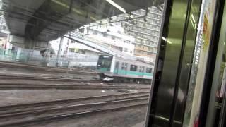 新京成電鉄の2週間限定車内アナウンス日本テレビ「笑神様は突然に…」の...