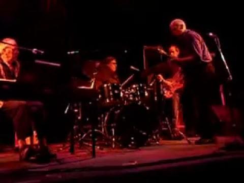 David Bennett Cohen Band feat. Greg Douglass Fly Like an Eagle, Don Quixote's Felton CA 10 11 11