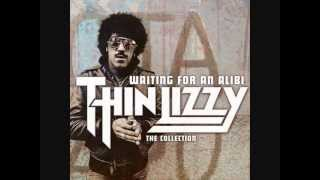 Thin lizzy waiting for an alibi (The Collection) Full Album