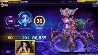 """ [THH]quackniix, thedondi, heroes_lounge, crisheroes Highlights, Funny moments, Clips """