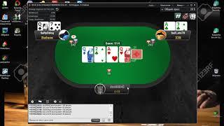 Очередной развод от покер старз