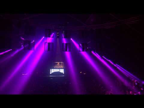 Loadstar at Rampage Stage Laundry Day 2014 - Full set