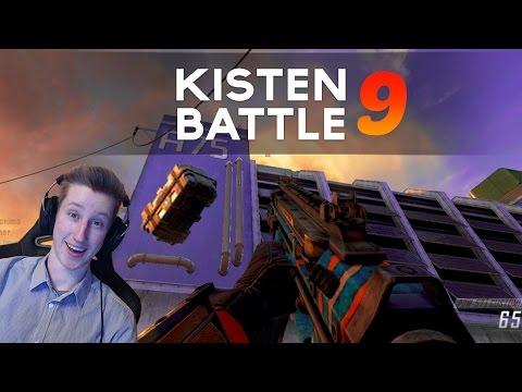 BO2: KISTENBATTLE #9 | Immer diese Geier