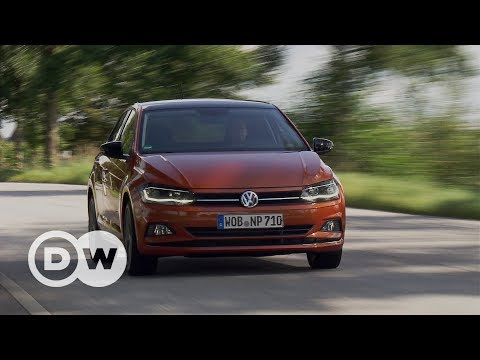 VW's giant compact car: the new Polo | DW English