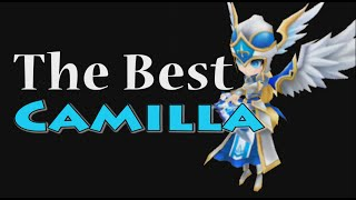 YDCB Summoners War - The Best Camilla