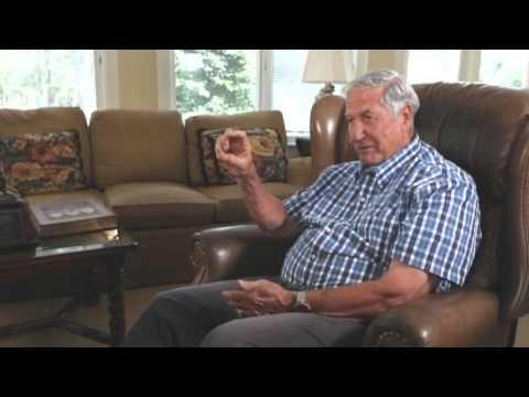 Coach Gene Stallings - Football Saturdays