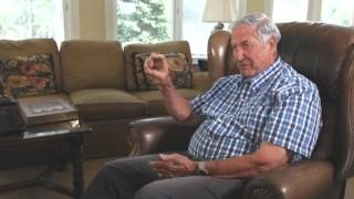 Coach Gene Stallings - Football Saturdays