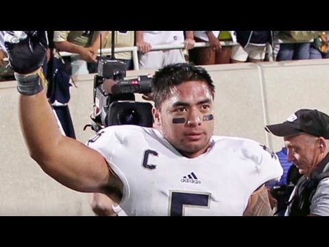 How the Manti Te