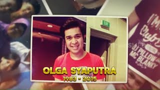 Billy Terharu, Alm. Olga Syahputra Dapat Penghargaan OVJ | OVJ KITE LAGI REUNIAN (28/11/20) Part 5
