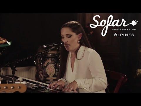 Alpines - Completely  | Sofar London