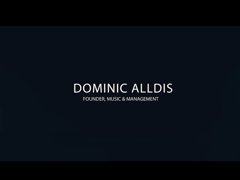 Dominic Alldis: orchestral conductor, jazz musician & business speaker