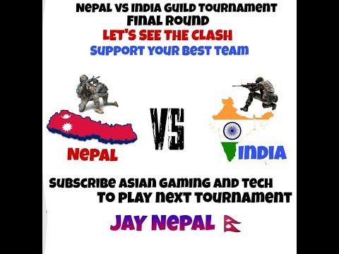 [Live][NEPAL] [ Happy holi Guys] [Regional Tournament info]