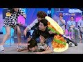 [INDOSUB] 180526 Shen Yue And F4 On Happy Camp