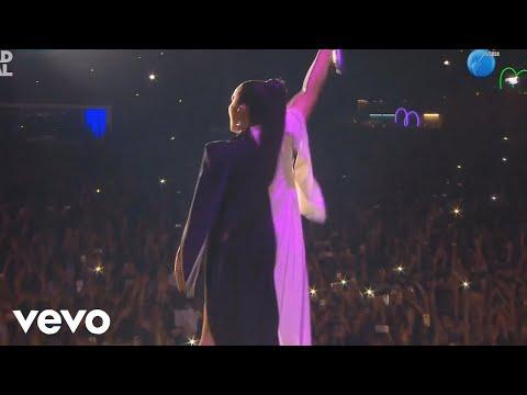 Demi Lovato - Neon Lights, Give Your Heart a Break & Really Don't Care (Rock In Rio Lisboa 2018) Mp3