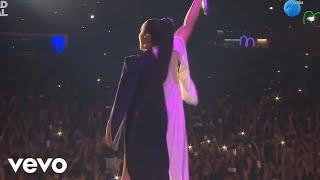 Download Video Demi Lovato - Neon Lights, Give Your Heart a Break & Really Don't Care (Rock In Rio Lisboa 2018) MP3 3GP MP4