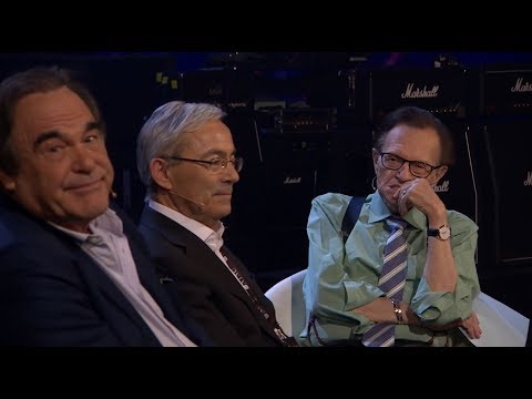 Humanity needs a new home – Stephen Hawking at Starmus