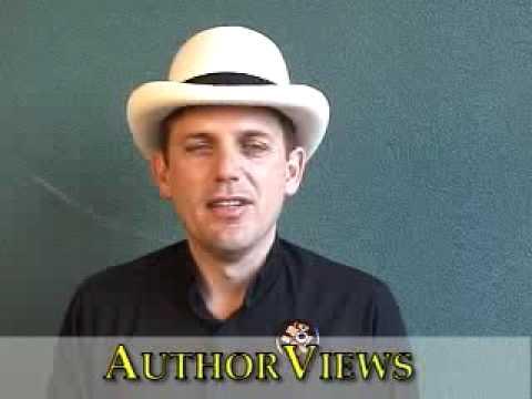 AuthorViews: Steve O'Keefe