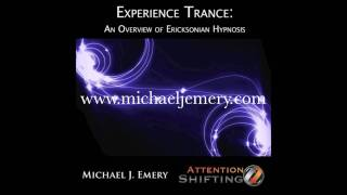 Free Self Hypnosis Download - Ericksonian Hypnosis MP3 - How Hypnosis Works