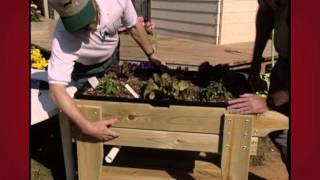 Garden Cart Project