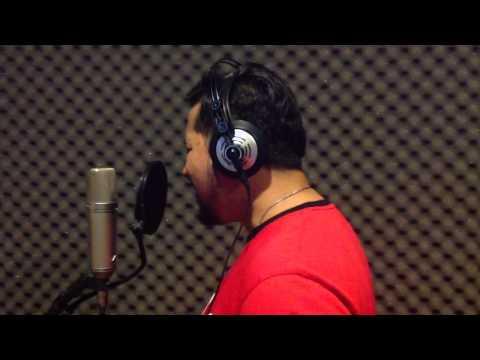 HARRY AZIZ-DI PENJARA JANJI LIVE RECORDING COVER