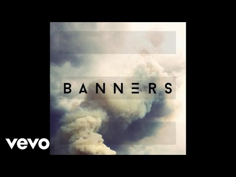 BANNERS - Gold Dust (Audio)