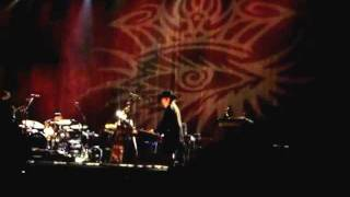 Bob Dylan - Spirit on the water,  Firenze 11.11.11