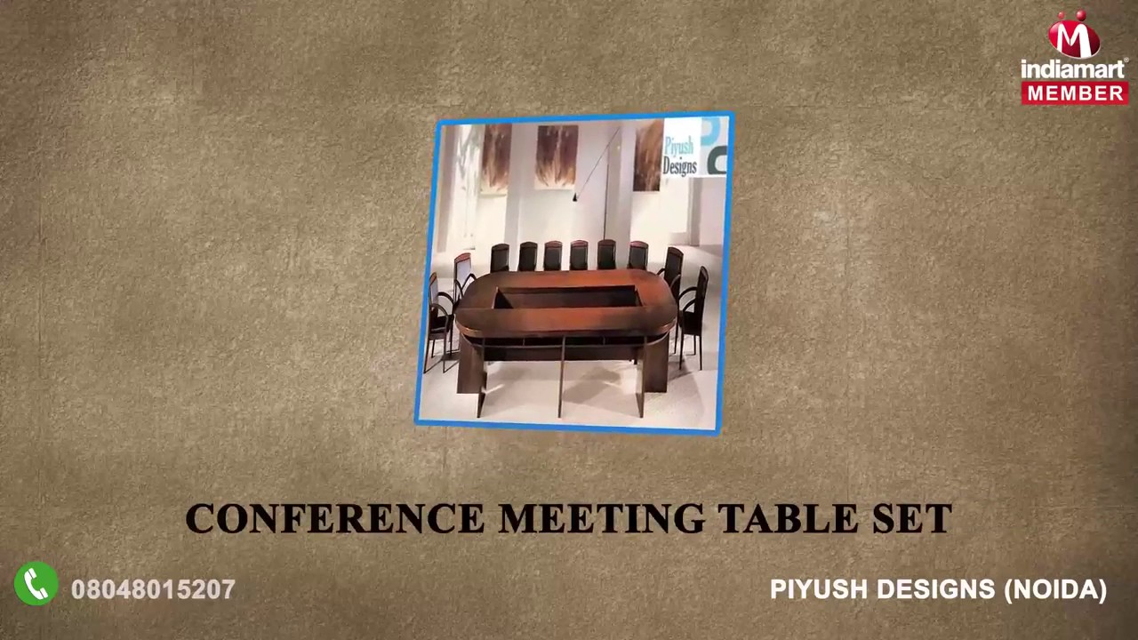 Modern Furniture And Turnkey Projects By Piyush Designs, Greater Noida
