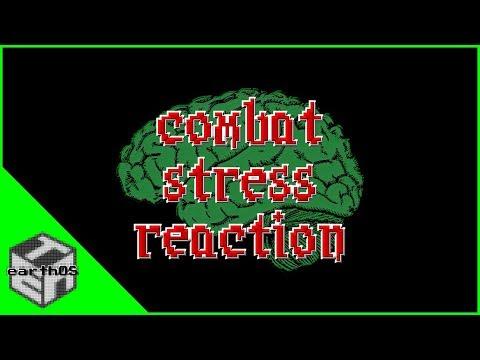 Combat Stress Reaction (Original Song)