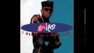 Mr Lee - Take me higher