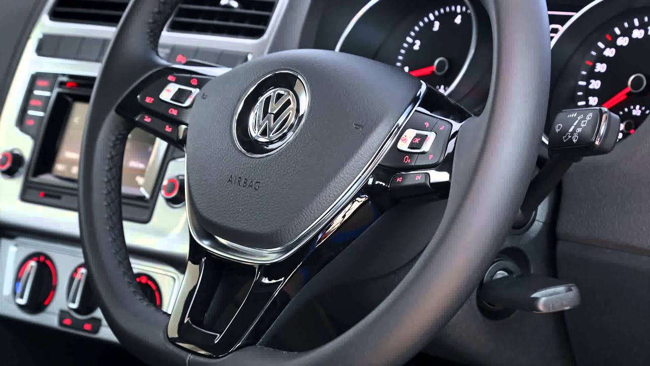volkswagen polo 1 2 tsi comfortline youtube. Black Bedroom Furniture Sets. Home Design Ideas