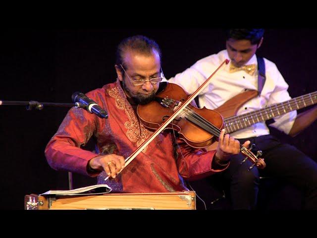 Sasara Wasana Thuru with Maestro D D Gunasena