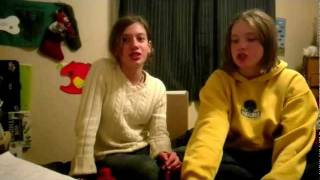 100 Things to do Before The Hunger Games Movie (episode 1)