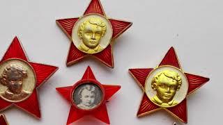 Маленький и умный В.И. Ленин (уроки скульптуры и рисунка)