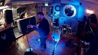 14 There Is A Light That Never Goes Out 20180504 Palmer Tavern Jam