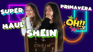 SHEIN'S SUPER TRY ON HAUL SPRING 2021👕 * FASHION TRENDS *