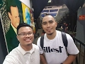 Paul Lee on his Late Game Clutch Shot, Bestfriend and Chemistry