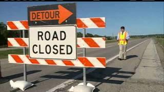 I-29 Closure Major Headache For Truckers