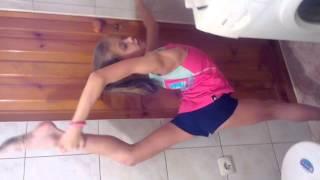 Про гимнастику)Моя форма(, 2014-12-31T07:48:58.000Z)