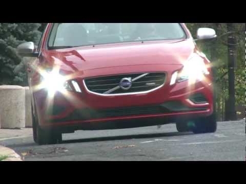 2012 Volvo S60 R-Design - Drive Time Review with Steve Hammes