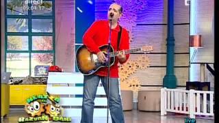 """Daniel Iordachioaie - """"Octombrie, marti"""" - Neatza cu Razvan si Dani"""
