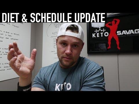 diet-and-schedule-update-|-2.12.19