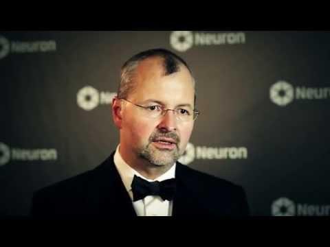 Bohdan Pomahač – laureát Ceny Neuron za přínos světové vědě 2014 v oboru medicína