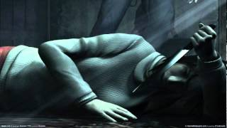 Silent Hill 2 OST - Pianissimo Epilogue [800% Slower]