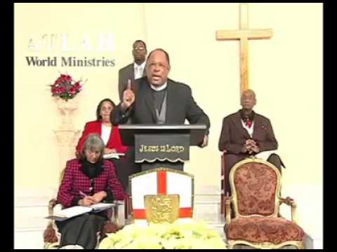 Something is wrong with all black people - Pastor David Manning